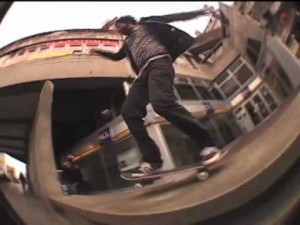 Soy Panday - Microcosme - Magenta Skateboards