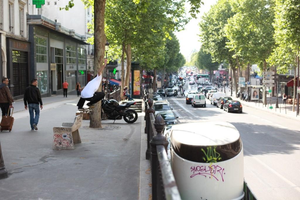 Vivien sw k grind Paris