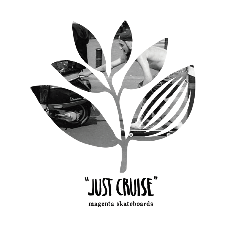 JUST CRUISE Blog cover