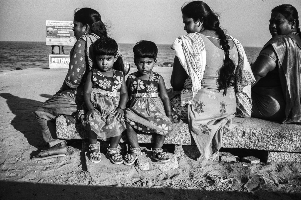 35mm Patrik Wallner 2019 01 Pondicherry Twins