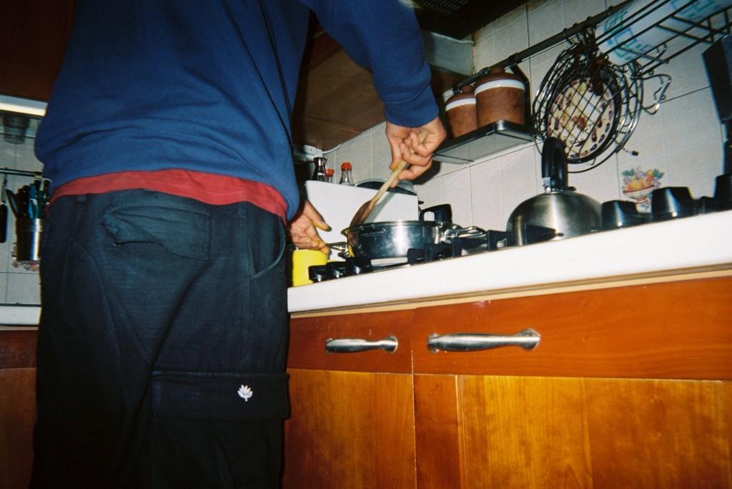 MAGENTA ITALIA COOKING