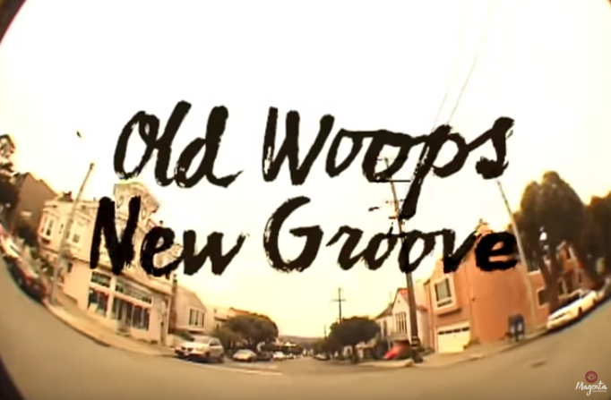 OLD WOOPS NEW GROOVE